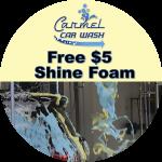 Carmel Car Wash Customer Appreciation