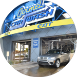 Carmel Car Wash offers Convenient Services