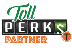 TollPerks Partner: Click to find out more!